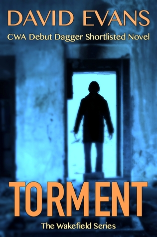Torment by David   Evans