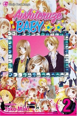 Aishiteruze Baby, Volume 2