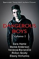 Dangerous Boys Volume 1: Down under Young Adult Authors present