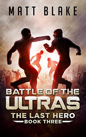 Battle of the ULTRAs