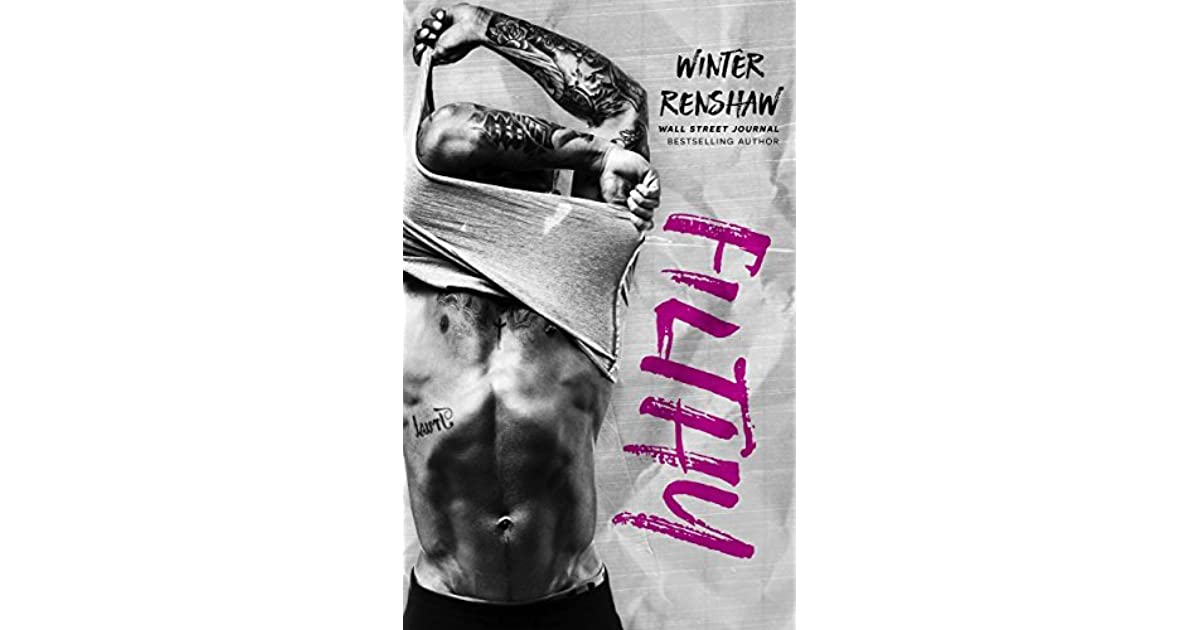 Filthy Rixton Falls 3 By Winter Renshaw