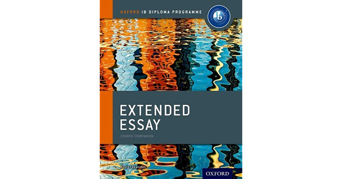 oxford essays book