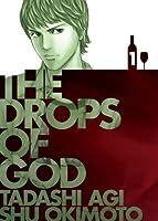 The Drops of God, Vol. 1 (The Drops of God, #1-2)