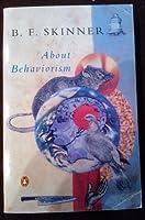 About Behaviourism