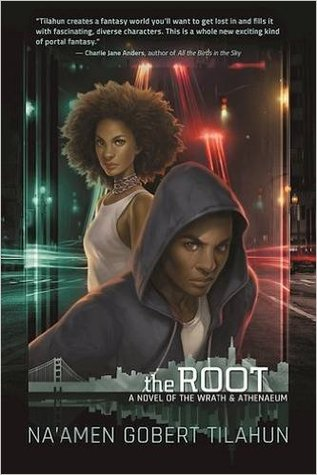 The Root (Wrath & Athenaeum #1)