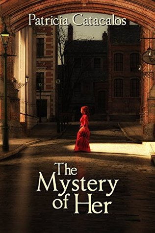 The Mystery of Her (The Zane Brothers Detective Agency Book 1)