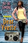 Dear Yvette (Throwback Diaries, #2)