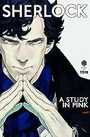 A Study In Pink (Sherlock #1)