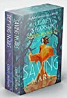 Saving Mars Series Books 1-2