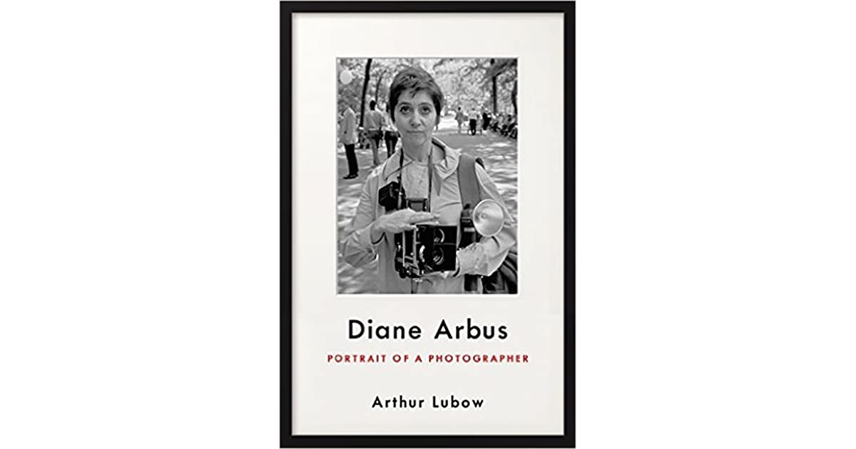 a biography of diane arbus an american photographer This is not the case with diane arbus, as a sprawling new biography and an exhibition diane arbus: portrait of a photographer american photo may receive.
