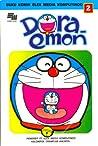 Doraemon Buku Ke-2