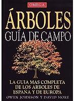 Árboles: guía de campo