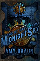 Midnight Sky (Dark Sky, #2)