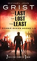 Zombie Ocean Box Set: Books 1-3