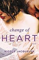 Change of Heart (Unbreak My Heart, #2)