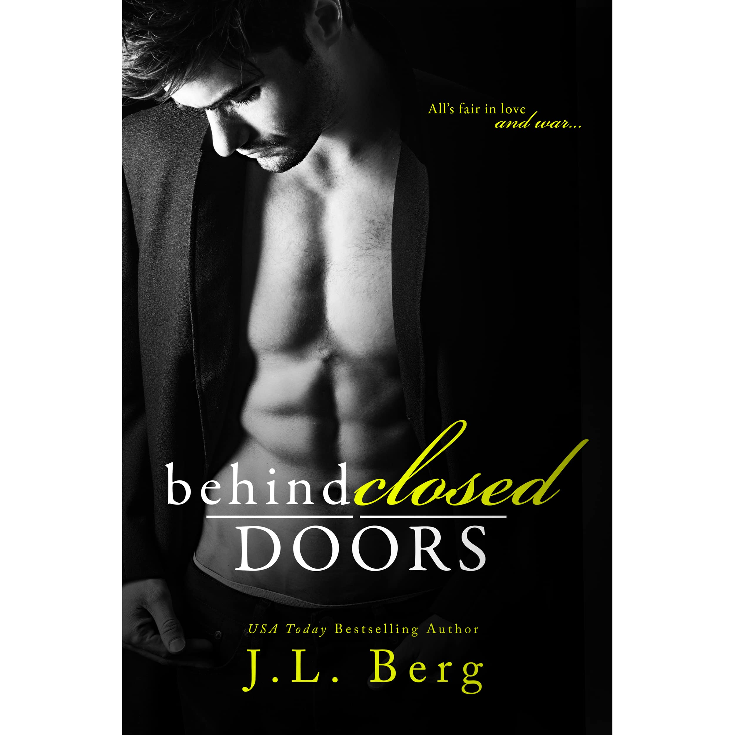 J l berg goodreads giveaways