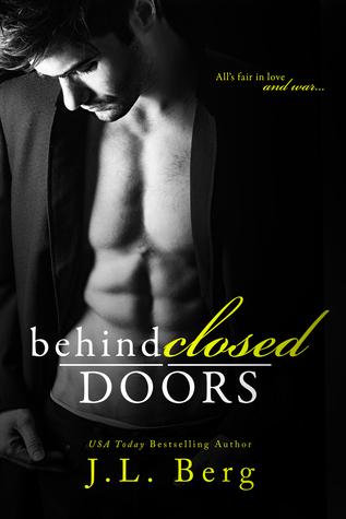 Behind Closed Doors (Walls, #3)