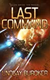 Last Command (Fallen Empire, #0.5)
