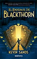 El enigma de Blackthorn (Blackthorn, #1)