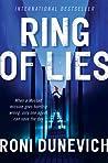Ring of Lies (Alex Bartal - English Translation Order #1)