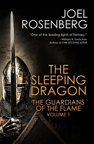 The Sleeping Dragon by Joel Rosenberg