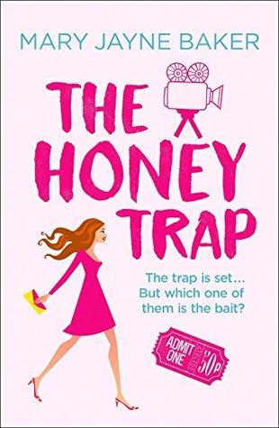 The Honey Trap by Mary Jayne Baker