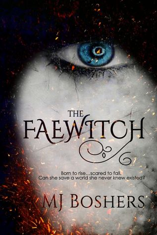 The Faewitch (The Faewitch Series, #1)