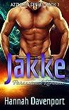 Jakke (The Azziarin, #1)