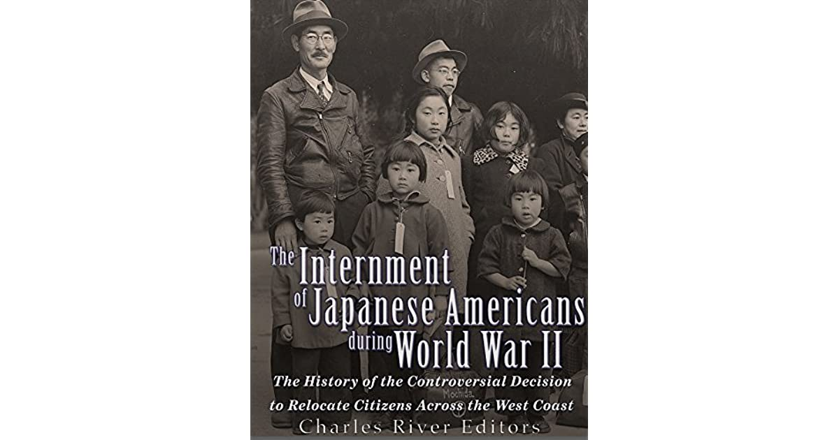 what did the internment of japanese americans mean by alice yang murray Japanese-americans began to put land titles in the names of their us-born children who were the japanese cannot be assimilated as the white race [and] we must do everything we can to stop them first, the government apologized to japanese-americans for the internment, also admitting that the.