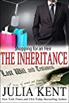 Shopping for an Heir (Shopping for a Billionaire, #10; Inheritance, #9)