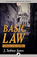 Basic Law (A Mystery of Cold War Europe)