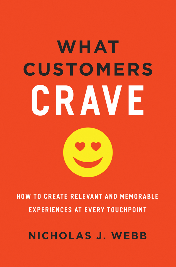 What Customers Crave- How to Cr