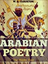 ARABIAN POETRY - ...