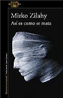 Así es como se mata (Enrico Mancini, #1)