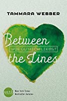 Between The Lines: Wie du mich liebst (Between the Lines, #2)