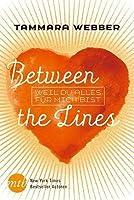 Between the Lines: Weil du alles für mich bist (Between the Lines, #4)