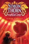 Simon Thorn and the Viper's Pit (Simon Thorn #2) audiobook review
