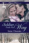 A Soldier Finds His Way (A Veteran's Heart #1)