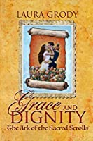 Grace and Dignity: The Ark of the Sacred Scrolls