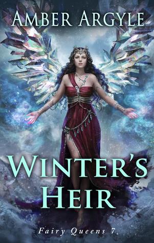 Winter's Heir (Fairy Queens, #4)