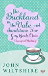The Buckland-in-the-Vale and Sandstone Tor Gay Book Club by John  Wiltshire