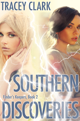 Southern Discoveries (Finder's Keepers, #2)