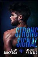 Strong Signal (Cyberlove #1)