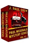 The Paul Mcdonald Mystery Series Vol. 1-2: With Bonus Short Story!
