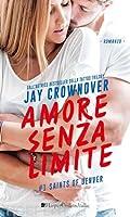 Amore senza limite (Saints of Denver, #1)