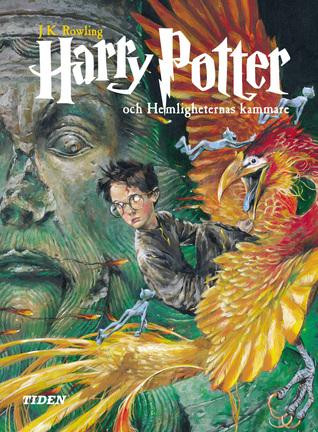 Harry Potter och hemligheternas kammare (Harry Potter, #2)