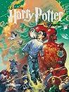 Harry Potter och ...