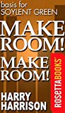 Book cover for Make Room! Make Room!