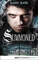 Summoned (Summoned Series Book 1)