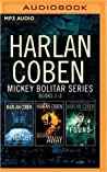 Shelter / Seconds Away / Found (Mickey Bolitar Series: Books 1-3)